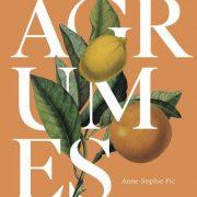 Anne-Sophie Pic, un livre «Agrumes» et des actions de femme de coeur