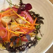 Restaurant le 10, Christophe Langrée – Quand la magie opère encore et encore !