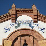 La cathédrale du vin de Pinell de Brai (Catalogne)