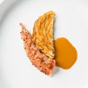 Découvrez le premier menu du New Eleven Madison Park à NYC du chef Daniel Humm, classé Meilleur restaurant au monde par le 50Best