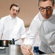 Indépendance de la Catalogne – Juan Roca : » La cuisine est un outil d'union et de dialogue «