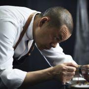 650 couverts, 7000 plats pour le Golden Horse Awards, le chef André Chiang devra relever le défi