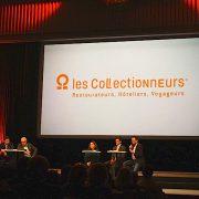 La Marque Châteaux Hôtels Collection devient – Les Collectionneurs –