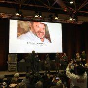 Monaco – Michel Troisgros classé Meilleur chef du Monde sur la liste des 100 par le magazine Le Chef