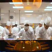 Vous voulez manger à la table secrète du Meurice by Ducasse à Paris … voilà le code d'accès
