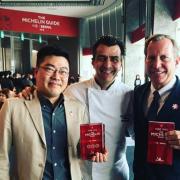Guide Michelin Séoul 2018 : 24 restaurants étoilés, Gaon et La Yeon toujours au sommet