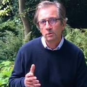 Olivier Roellinger » l'agriculture intensive est tombée dans une impasse «