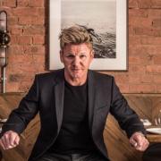 Gordon Ramsay » tous les matins je me botte les fesses, je bosse dur 16 heures par jours, 6 jours par semaine «