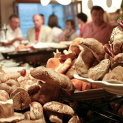 San Sebastian la meilleure destination culinaire au monde