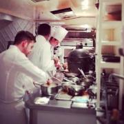 Thierry Costes veut développer la marque – Hôtel Amour – La gastronomie ?  » c'est un laboratoire pour l'exigence «