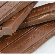 Les chocolats Bernard Loiseau «De la fève à la tablette» …