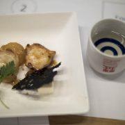 Accords mets-sakés de Hiroshima au Cordon Bleu