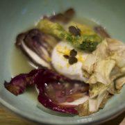 La Condesa (Paris): cuisine caressante
