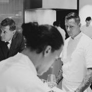 Comment le 3 étoiles GRACE à Chicago est passé de restaurant de rêve à cauchemar culinaire