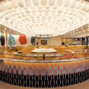 86Champs – Concept store Pierre Hermé et l'Occitane – The place to be