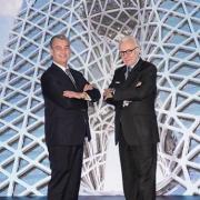 Alain Ducasse signera deux restaurants et un bar à Macao en 2018 dans le nouvel hôtel Morpheus signé par Zaha Hadid