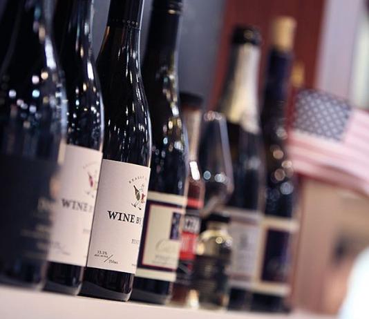 En 2020 paris aura son salon vinexpo d di aux vins for Salon vin paris