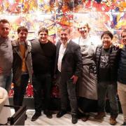Les grands chefs du 50Best en Turquie pour le festival culinaire Gastromasa 2017
