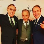 ILTM Cannes Oppening, les acteurs de l'hôtellerie de charme et de luxe réunis au Palais des Festivals