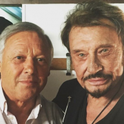 Comment les chefs rendent hommage à Johnny Hallyday