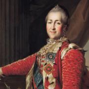 Fricassée de langues de rossignols – Ragoût de lèvres et d'oreilles de cerfs – Sous Catherine II de Russie les mets étaient de choix