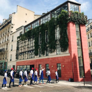 Le groupe Big Mamma sert 3500 couverts par jour à Paris, prochaine ouverture début 2018 sur 3000 m2