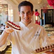 Nicolas Lambert le chef pâtissier dont tout le monde parle en Asie