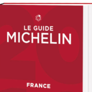 Save the date ! 5 Février 2018 – Sortie du Guide Michelin France
