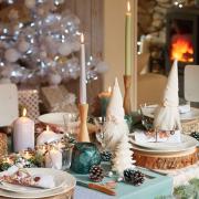 Et vous votre Noël c'est quoi ? … Pour les jeunes, les repas sont au coeur des festivités