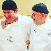 La semaine des chefs, depuis leur cuisine ou au bout du monde, ils animent la toile #29
