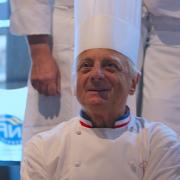 Pierre Orsi – Une vie de cuisinier :  » Paul Bocuse avait un Sixième sens «