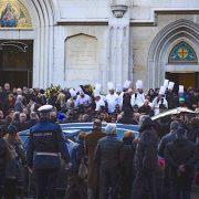 Le dernier adieu au Chef Gualtiero Marchesi, il y aura une rue à son nom à Milan