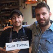 De plus en plus de Français tentent l'aventure d'ouvrir un bistrot à NYC