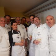 Les Bouffons de la Cuisine – Metteurs en scène du Bonheur – ont cuisiné du côté de Montpellier