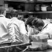 Julie Limont de l'autre coté du passe – L'émotion et le geste au travers de la photographie culinaire !