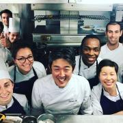 La semaine des Chefs, depuis leur cuisine ou au bout du monde, ils animent la toile #31