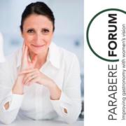 Parabere Forum les 4 et 5 mars à Malmö – Pour renforcer l'influence des femmes dans le secteur alimentaire