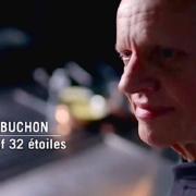 """Hélène Darroze """" Cette année dans Top Chef le niveau monte d'un cran """", les premières images avec Joël Robuchon, Christian Lesquer, Yannick Alléno, Marc Veyrat et Cédric Grolet"""