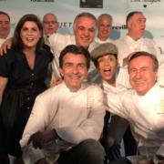 Cayman Cookout … ils sont arrivés au Ritz Carlton Gran Cayman !