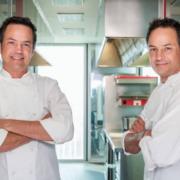 Les jumeaux chefs Javier et Sergio Torres se lancent dans un ambitieux projet à Barcelone