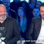 Thierry Ardisson, recevait ce week-end P. Etchebest et JF Piège … »  un chef, c'est comme une star du porno, on peut l'aimer sans avoir couché avec elle «