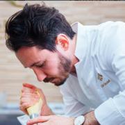 La boutique sucrée du chef Cédric Grolet à Paris – ouverture imminente