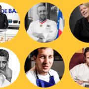 So French, So Food 2018 – La semaine de la gastronomie française en Israël du 3 au 5 février 2018