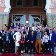 Concours du Meilleur Bartender Eco-Responsable du Maroc 2017