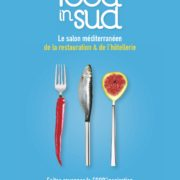 Food'in Sud – du 28 au 30 janvier – Marseille Chanot