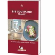 Guide Michelin France – 105 nouveaux restaurants distingués d'un Bib Gourmand
