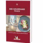 Guide Michelin France – 105 nouveaux restaurants distingués d'un Bib Gourmand