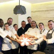 Alan Geaam – l'étoile Michelin la plus heureuse