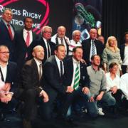 Rungis, Rugby, Gastronomie – Dîner d'ouverture du Tournoi Des 6 Nations