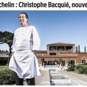 Les 2 nouveaux trois étoiles Michelin France 2018